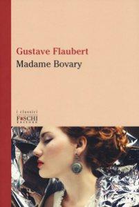 Copertina di 'Madame Bovary'