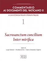 Commentario ai documenti del Vaticano II