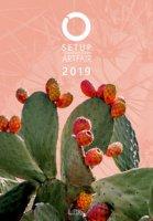 SetUp 2019. Contemporary art fair. Catalogo della mostra (Bologna, 31 gennaio-3 febbraio 2019)