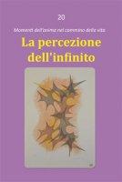 La percezione dell'infinito - Dario Rezza