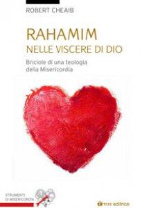 Copertina di 'Rahamim nella viscere di Dio'