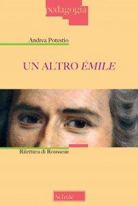 Copertina di 'Un altro Émile'