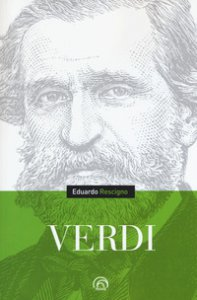 Copertina di 'Giuseppe Verdi'