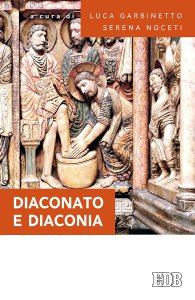 Copertina di 'Diaconato e diaconia'
