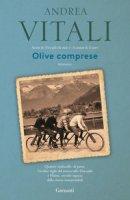 Olive comprese - Vitali Andrea
