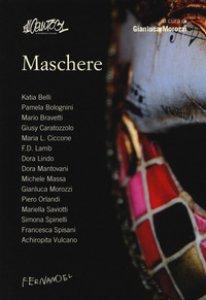 Copertina di 'Maschere'