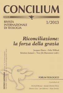 Concilium - 2013/1