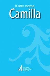 Copertina di 'Camilla'