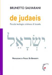 Copertina di 'De Judaeis'