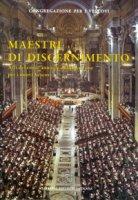 Maestri di discernimento