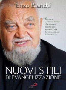 Copertina di 'Nuovi stili di evangelizzazione'