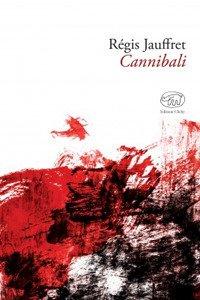 Copertina di 'Cannibali'