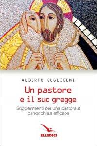 Copertina di 'Pastore e il suo gregge'