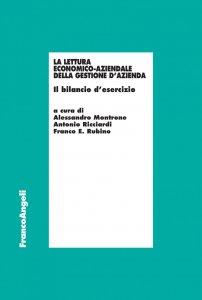 Copertina di 'La lettura economico-aziendale della gestione d'azienda'