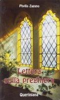 Lettera sulla preghiera - Zagano Phyllis