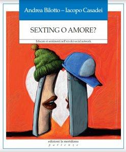 Copertina di 'Sexting o amore?'