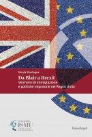 Da Blair a Brexit - Nicola Montagna