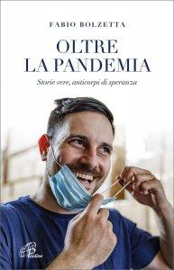 Copertina di 'Oltre la pandemia'