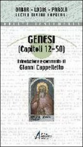 Copertina di 'Genesi. Capitoli 12-50'