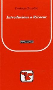 Copertina di 'Introduzione a Ricoeur'