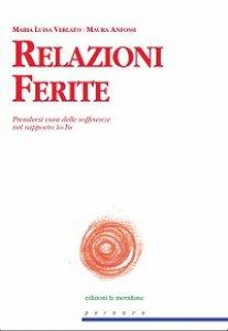 Copertina di 'Relazioni Ferite'