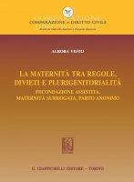 La maternità tra regole, divieti e plurigenitorialità - Aurora Vesto