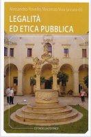 Legalità ed etica pubblica - Viva Vincenzo