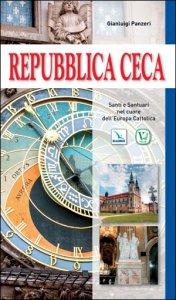 Copertina di 'Repubblica ceca'