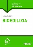 Bioedilizia - Luca Rubini