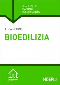 Copertina di 'Bioedilizia'