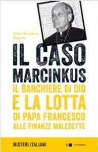 Copertina di 'Il caso Marcinkus'