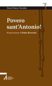 Copertina di 'Povero sant'Antonio!'