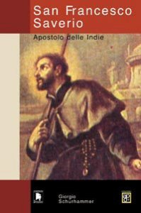 Copertina di 'San Francesco Saverio'