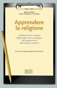 Copertina di 'Apprendere la religione'