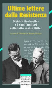 Copertina di 'Dietrich Bonhoeffer'