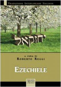 Copertina di 'Ezechiele. Traduzione interlienare in italiano'