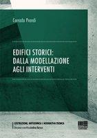 Edifici storici: dalla modellazione agli interventi - Prandi Corrado