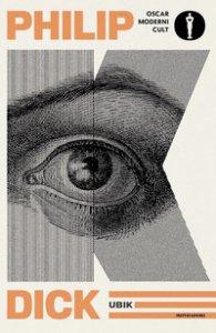 Copertina di 'Ubik'