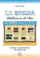 Bibbia biblioteca di Dio - Lupi Remo