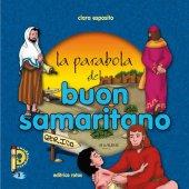 La parabola del buon samaritano - Esposito Chiara
