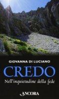 Credo - Giovanna Di Luciano