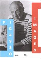 Picasso images. Le opere, l'artista, il personaggio. Catalogo della mostra (Roma, 14 ottobre 2016-19 febbraio 2017). Ediz. illustrata