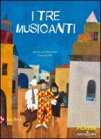 I tre musicanti - Massenot V�ronique