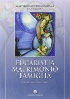 Eucaristia matrimonio famiglia