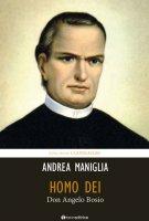 Homo Dei - Andrea Maniglia
