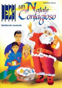 Copertina di 'Un Natale contagioso'