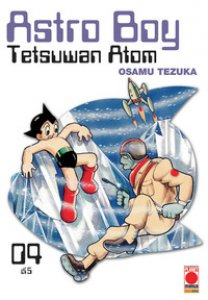 Copertina di 'Astro Boy. Tetsuwan Atom'