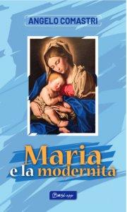 Copertina di 'Maria e la modernità'