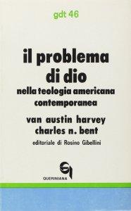 Copertina di 'Il problema di Dio nella teologia americana contemporanea (gdt 046)'