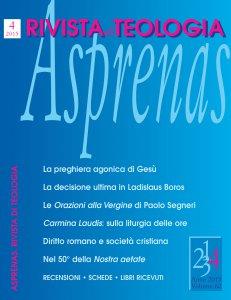 Asprenas 2015 - n. 4/62